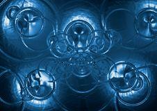 Free Chrome Bubbles Stock Photos - 1720203