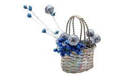 Free Basket Decoration Stock Photos - 1720953