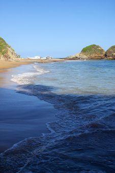 Free Beach Royalty Free Stock Photo - 1722885