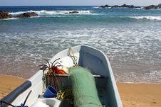 Free Beach Stock Image - 1723091