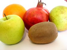Free Fruits Stock Photography - 1723612