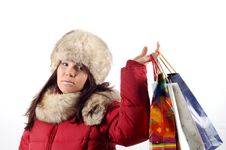 Free Shopping 3 Stock Photography - 1723982