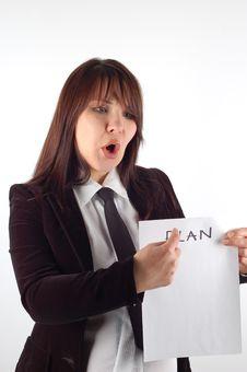 Free Businesswoman 11 Stock Photos - 1725003