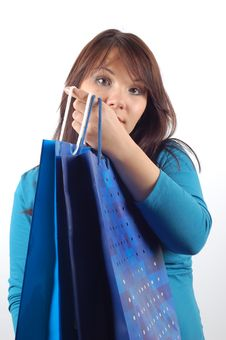 Free Shopping 10 Stock Photography - 1725022