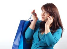Free Shopping 8 Royalty Free Stock Photo - 1725045