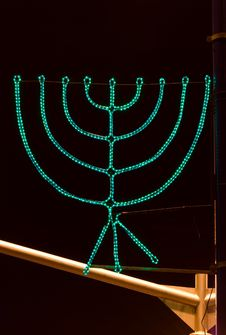 Free Hanukkah Stock Photos - 17200743