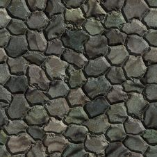 Free Stone Seamless Texture Royalty Free Stock Images - 17202299
