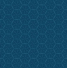 Pale Blue Damask Royalty Free Stock Photography