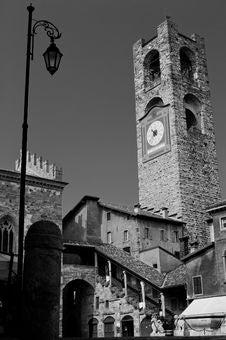 Free Bergamo, Lombardy, Italy Royalty Free Stock Photos - 17202958