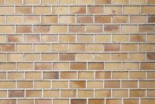 Free Brick Wall Texture Stock Photos - 17204413
