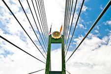 Free The Bridge Stock Photos - 17207973