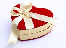 Free Gift Stock Photo - 17209570
