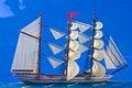 Free Sailing Boat Stock Image - 17214671