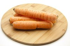 Free Carrots Stock Photo - 17210600