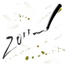 Free 2011 Word Stock Photo - 17210740