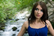 Free Beauty Woman Stock Photos - 17211363