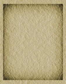 Free Textural Old Paper Stock Image - 17212981