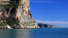 Free Cliff Stock Image - 17214951