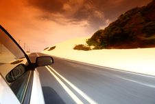 Free Drive Stock Images - 17215474