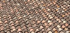 Free Roof Stock Images - 17215574