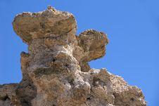 Free Mono Lake Royalty Free Stock Photo - 17216485