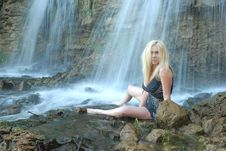 Free Natural Beauty Royalty Free Stock Photos - 17216788