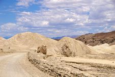 Free Death Valley Stock Images - 17216804