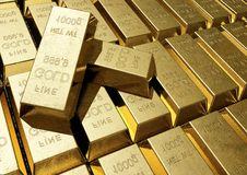 Free Gold Royalty Free Stock Photos - 17218038