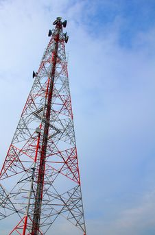 Free Antena Stock Photo - 17218680