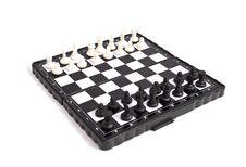 Free Chess Royalty Free Stock Photo - 17218905