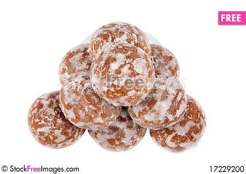 Free Spice-cakes Stock Photo - 17229200
