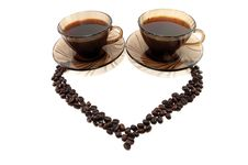 Free Coffee Royalty Free Stock Photo - 17220145