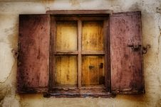 Free Window Royalty Free Stock Photo - 17221885
