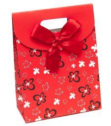 Free Gift Bag Royalty Free Stock Photos - 17221928