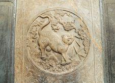Free Dragon-headed Unicorn Royalty Free Stock Photos - 17225548