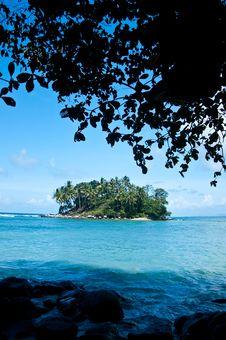 Free Phuket Island Dec 2010 Stock Image - 17227581