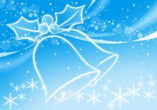 Free Merry Christmas Stock Image - 17228201
