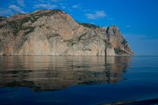 Free Coastline Of Balaklava (Crimea, Ukraine) Royalty Free Stock Photography - 17229757