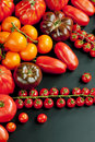 Free Tomatoes Stock Photos - 17236463