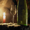 Free Wine Cellar Royalty Free Stock Images - 17237059