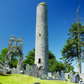 Free Ruins In Donaghmore Stock Images - 17237404