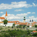 Free Znojmo Royalty Free Stock Photography - 17238027