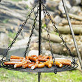 Free Grilled Sausages Stock Photos - 17238043