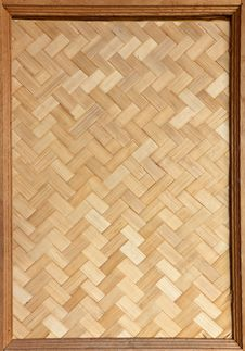 Free Bamboo Texture Royalty Free Stock Images - 17231629
