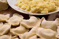 Free Dumplings Stock Photography - 17231802