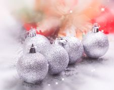 Free Christmas Royalty Free Stock Image - 17232146