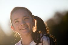 Free Young Teenager Portrait Stock Photos - 17233523