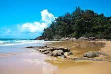 Free Phuket Island Dec 2010 Stock Images - 17234224