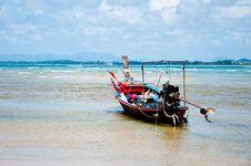 Free Phuket Island Dec 2010 Royalty Free Stock Images - 17234789