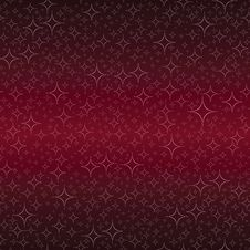 Free Christmas Seamless A Background With Stars Stock Photo - 17235760